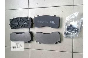 Новые Тормозные колодки комплекты Iveco Zeta