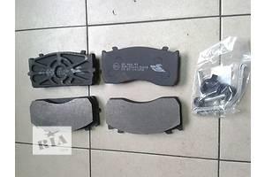 Новые Тормозные колодки комплекты MAN TGL