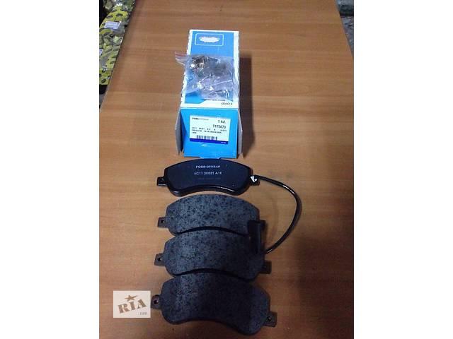 продам Новые тормозные колодки комплект для легкового авто Ford Transit бу в Одессе