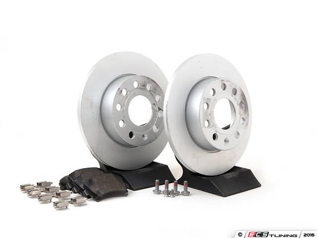 продам Новые тормозные колодки + диски комплект для легкового авто Volkswagen Caddy  JZW698601AB бу в Хмельницком