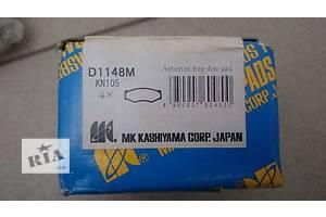Новые Тормозные колодки комплекты Nissan Almera