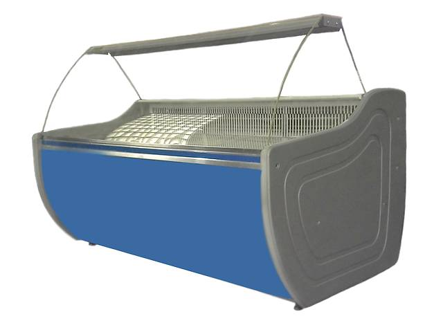 продам Новые универсальные холодильные витрины Айстермо ВХСК НАДИЯ Д 1.8 бу в Ровно