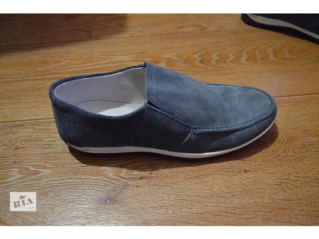Новые итальянские туфли Francesco Stanchi- объявление о продаже  в Киеве
