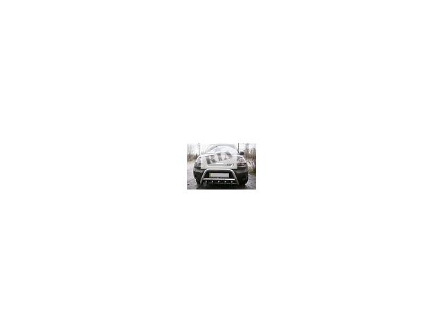 купить бу Новые защитные дуги для легкового авто Kia Soul в Львове