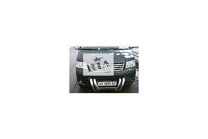Новые Защитные дуги Volkswagen T5 (Transporter)