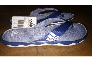 Новые Шлепанцы Adidas