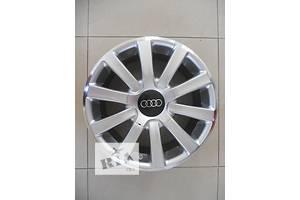 Новые Запчасти Audi A1