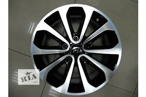 Новые Диски Hyundai Tucson