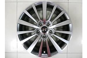 Новые Диски Hyundai Sonata