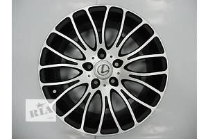 Новые Диски Lexus RX
