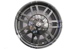 Новые Диски Nissan X-Terra
