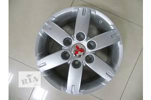 Новые Диски Mitsubishi Pajero Sport