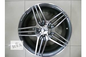 Новые Диски Mercedes E-Class