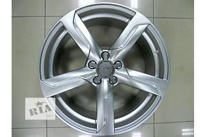Диски Audi A8
