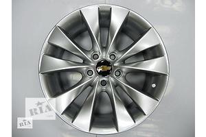 Диски Chevrolet Cruze
