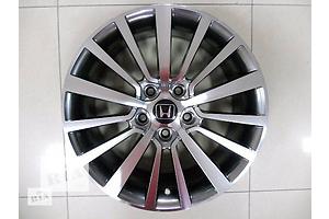 Диски Honda