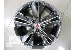 Диски Mitsubishi
