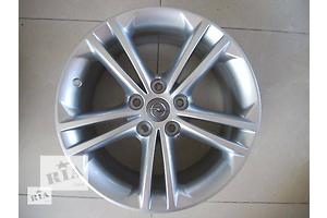 Диски Opel