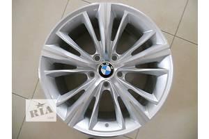 Новые Диски BMW 550
