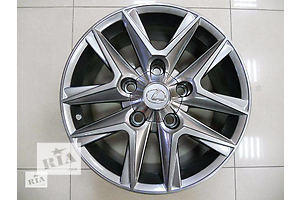 Диски Lexus LX