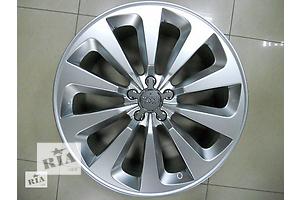 Запчасти Audi Q5