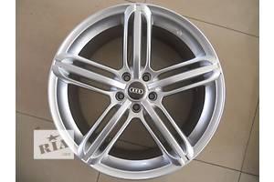 Новые Диски Audi A8