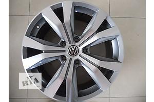 Новые Диски Volkswagen Touareg
