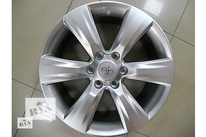 Запчасти Lexus GX