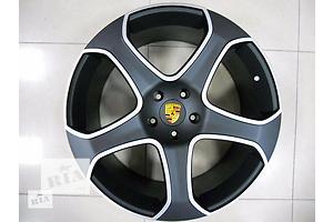 Диски Porsche