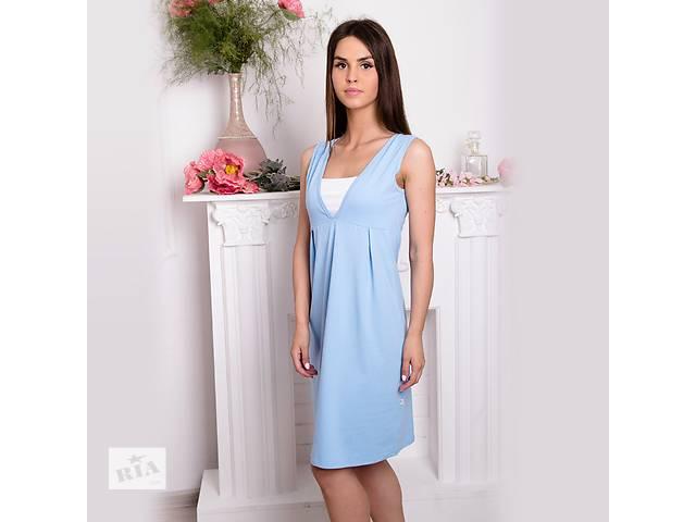 Новинка Ночная рубашка для беременных и кормящих 205-03-5- объявление о продаже  в Одессе