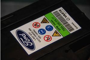Новые Аккумуляторы Ford Focus