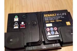Новые Аккумуляторы Renault Megane III