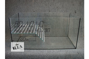 НОВИЙ Акватераріум 130л для прісноводних черепах.Пересилання з дніпропетровська