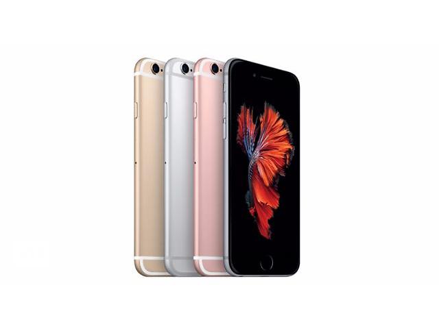 купить бу Новый Apple Iphone 6s в Харькове