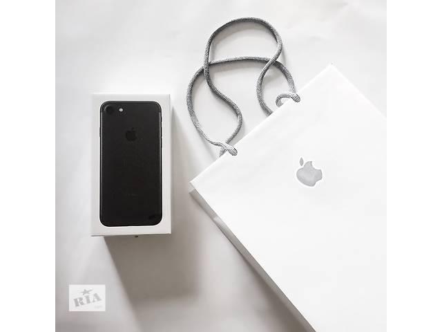 продам Новий Apple iphone 7 128GB розблоковано бу в Лановцах