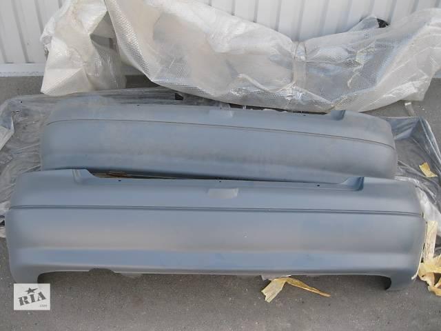 купить бу Новый бампер опель астра OPEL ASTRA G GM 1404021 в Киеве