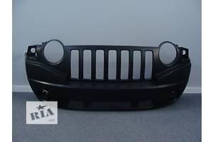 Новые Бамперы передние Jeep Compass