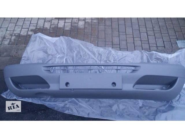 купить бу Новый бампер передний для грузовика Mercedes Sprinter в Киеве