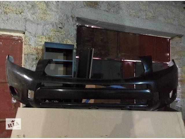 продам Новый бампер передний для кроссовера Toyota Rav 4 2006 2007 2008 бу в Одессе