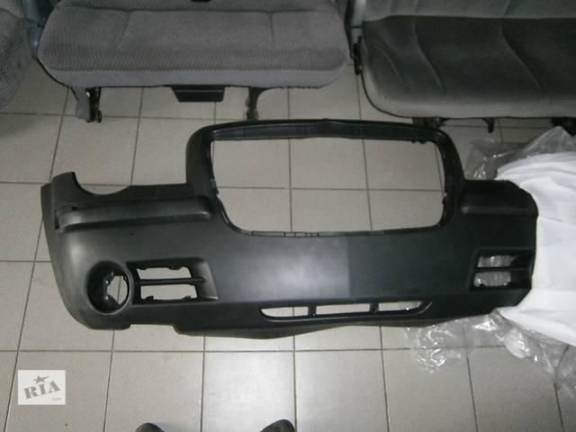 продам Новый бампер передний для легкового авто Chrysler 300 С бу в Киеве