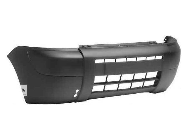 купить бу Новый бампер передний для легкового авто Citroen Berlingo Peugeot Partner 02-08p. в Луцке