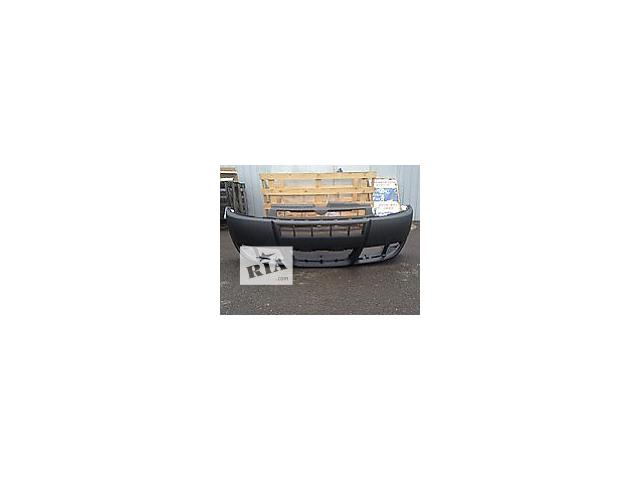 купить бу Новый бампер передний для легкового авто Fiat Doblo  05-10р. в Луцке