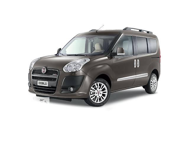Новый бампер передний для легкового авто Fiat Doblo- объявление о продаже  в Луцке