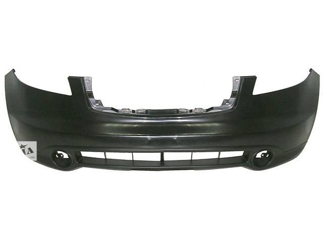 Новый бампер передний для легкового авто Infiniti FX- объявление о продаже  в Луцке