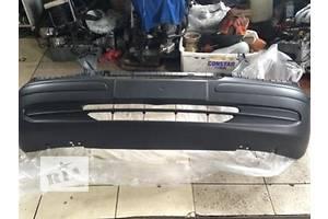 Новые Бамперы передние Mercedes Vito груз.