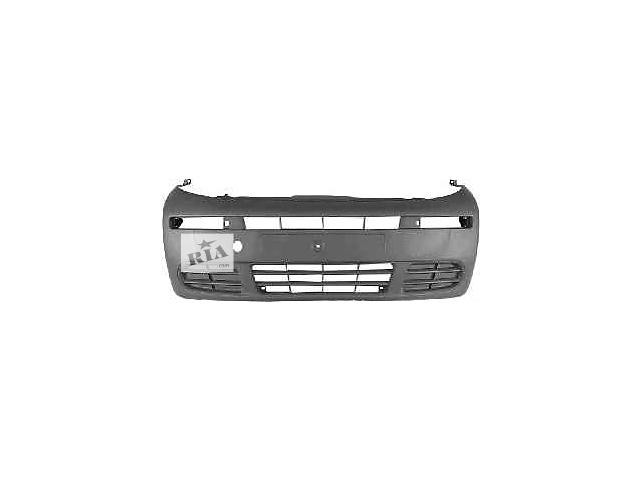 купить бу Новый бампер передний для легкового авто Opel Vivaro  01-06р. в Луцке