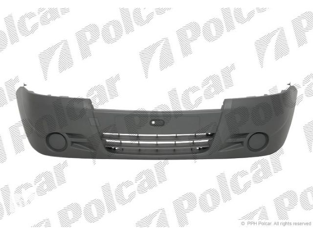 продам Новый бампер передний для легкового авто Opel Vivaro  06- бу в Луцке
