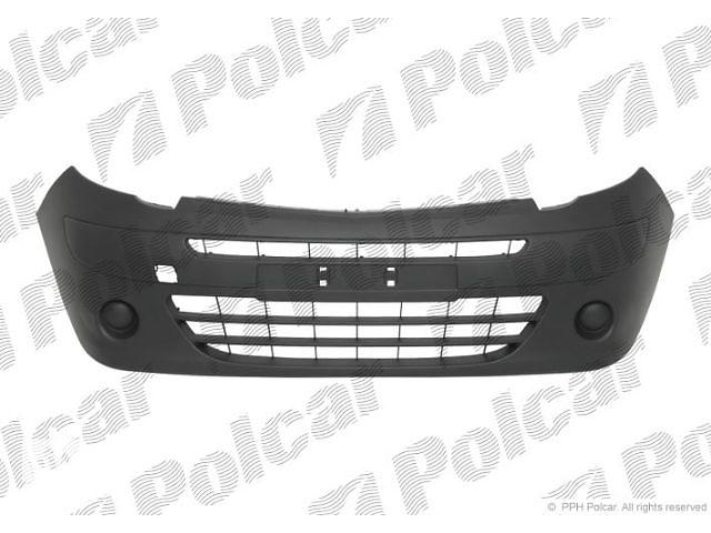 Новый бампер передний для легкового авто Renault Kangoo  08-  - объявление о продаже  в Луцке
