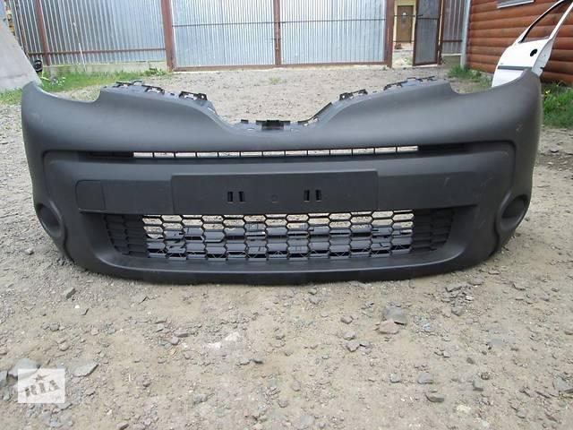 купить бу Новый бампер передний для легкового авто Renault Kangoo в Луцке