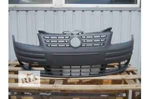 Новые Бамперы передние Volkswagen Caddy